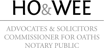 Ho and Wee Logo