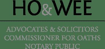 Ho and Wee Logo