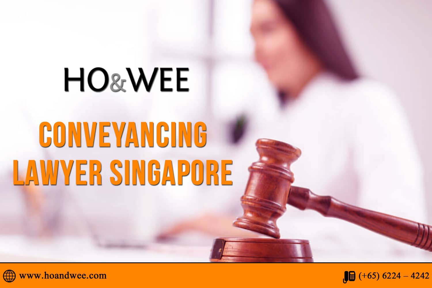 Conveyancing Lawyer Singapore