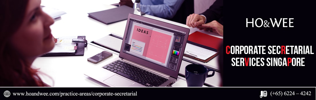 Corporate Secretarial Services Singapore